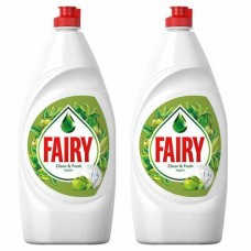 Fairy detergent vase mar 400ML