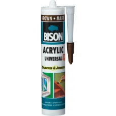 Bison silicon acrylic maro
