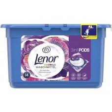 Detergent Capsule Lenor